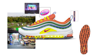 "Nike Announces Winners of the ""On Air"" Air Max Design Contest"