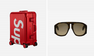12 Accessories You Need to Nail Airport Style