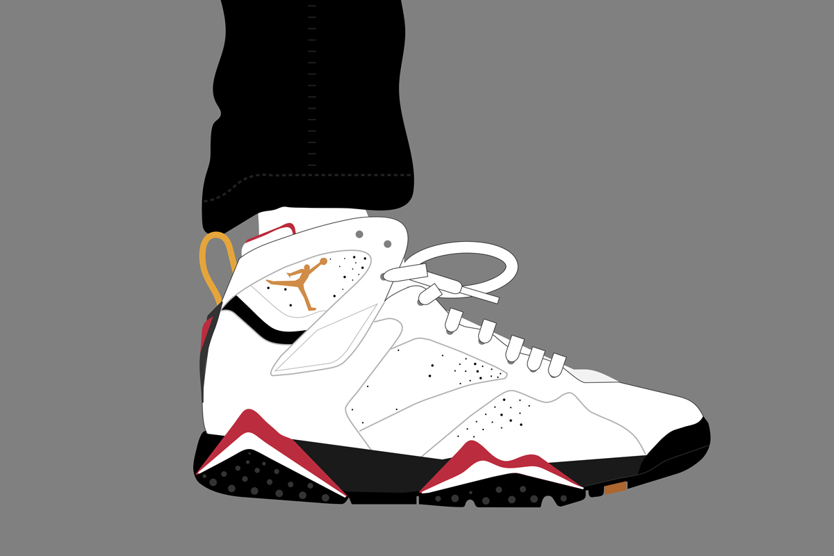9e15d8f01c5 Jerry Seinfeld  Best Nike Moments Illustrated