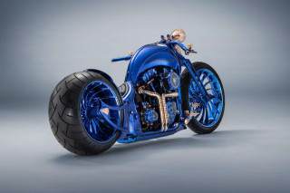 1 79 million harley davidson is the world s most expensive