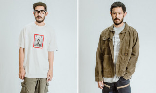 Dominate Jakarta Debuts Reggae & UK Punk-Inspired Utilitarian Spring Collection