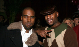 Talib Kweli Still Loves Kanye West & Says Not to Give Up on Him Yet