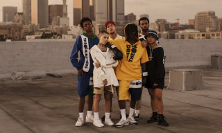 The Hundreds Debut '90s California-Inspired Summer Collection