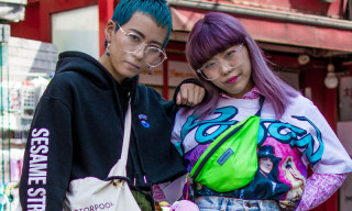 Get Outfit Inspiration From Our Monthly Street Style Coverage in Seoul