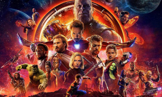 US Box Office Biggest Ever in 2018