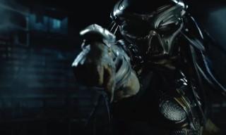 New Trailer for 'The Predator' Promises Ultimate Man vs. Alien Showdown