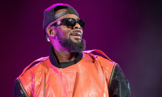 R. Kelly & XXXTentacion React to Spotify Playlist Removal