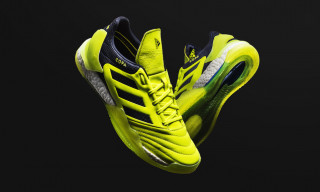 """Here's How to Cop The Shoe Surgeon's Hybrid adidas Copa Rose 2.0 """"Volt"""""""