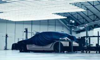 Tesla Teases Secret Car in New Video