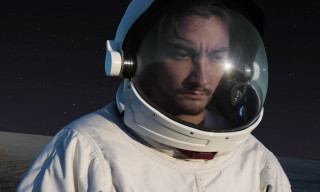 "Towkio Is An Astronaut Lost in Space in ""Morning View"""