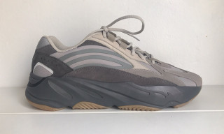 Kanye West Debuts New YEEZY Boost 700 v2 Colorway