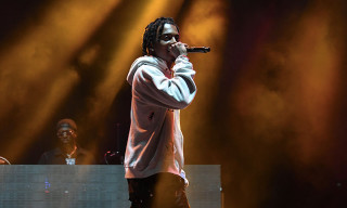 Playboi Carti Surprise Drops New Album 'Die Lit'