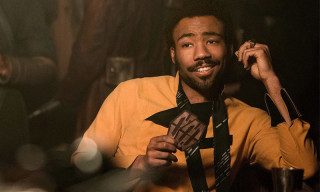 Early Reviews for 'Solo: A Star Wars Story' Say Donald Glover Killed It