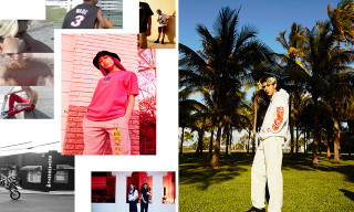 Stray Rats Takes Us to Miami With Its First Print-Filled SS18 Delivery