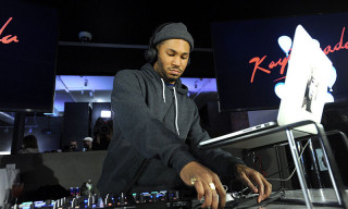 "Kaytranada Shares Hazy Remix of The Internet's ""Roll (Burbank Funk)"""