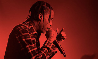 "Travis Scott Teases Vertical Video for ""Watch"""