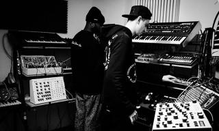 Virgil Abloh & Boys Noize Drop Exclusive Vinyl-Only 'ORVNGE' EP
