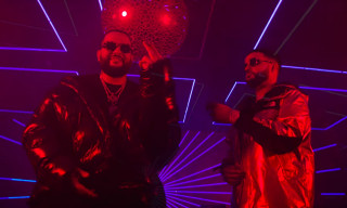 "Belly & NAV Flex Hard AF & Drop Bands in ""Maintain"""