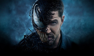 'Venom' Website Allows You to Transform Into the Anti-Hero