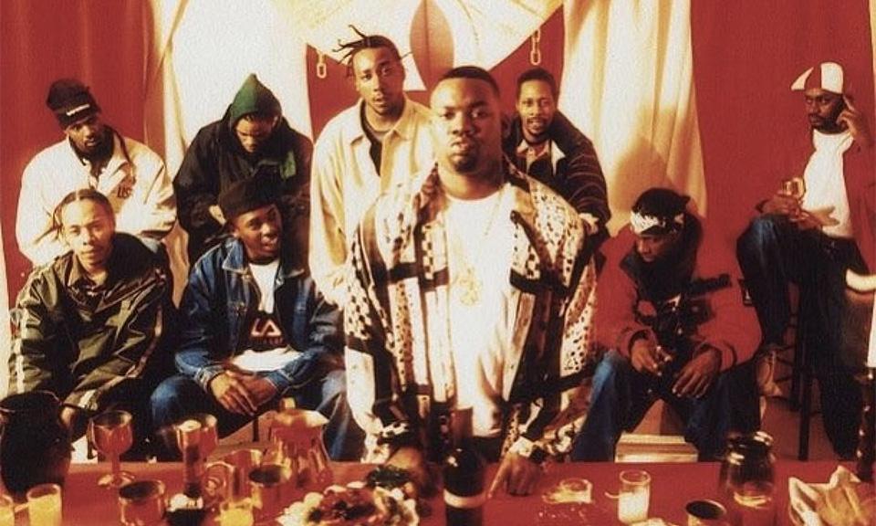 Wu-Tang Clan's 'Ente...