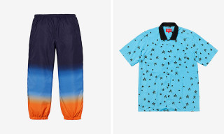 Our Favorite Supreme Pieces Still Available on Their Online Store