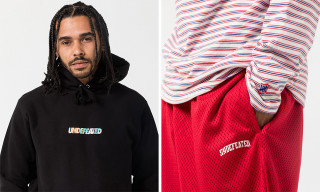 UNDEFEATED Is All About Authentic Sportswear This Summer