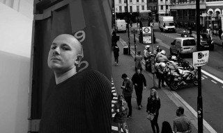 This Small Indie Zine Captures Blondey McCoy, Goscha, & Everyday Londoners in Raw, Candid B&W