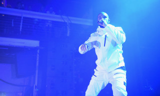"You Can Now Stream Drake & Lil Baby's New Track ""Yes Indeed"""