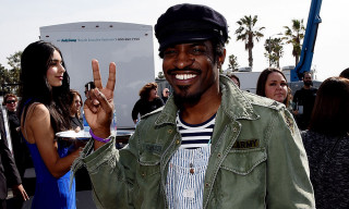 André 3000 Surprise-Dropped Two New Songs for Mother's Day