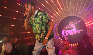 Listen to Travis Scott's New Song Debuted Live at Rolling Loud 2018