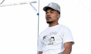 Watch Chance the Rapper's Powerful Dillard University Commencement Speech