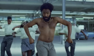 "Twitter Is Divided on This Carly Rae Jepsen x ""This Is America"" Parody Video"