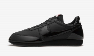 Our 12 Favorite Black Sneakers With a Swoosh to Cop Right Now