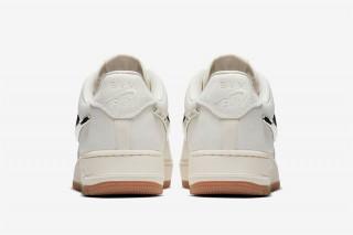 2db716ad318 Travis Scott x Nike Air Force 1