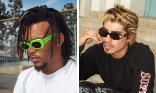 Supreme Unveils Super On-Trend Sunglasses Collection