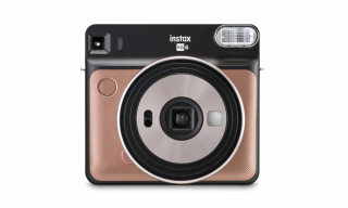 Fujifilm's Instax Square SQ6 Will Have You Ditching Instagram