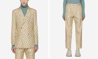 Here's 3 Ways to Rock the Gucci All-Over Print This Season