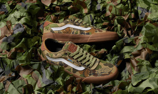 Here's How to Buy Supply's Camouflage Vans Chima Pro 2