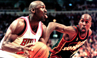 A 10-Hour Michael Jordan Documentary Is Coming to Netflix