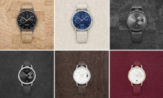 Baume Watches Are All About Customization & Sustainability