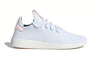 Here's How to Cop Pharrell's New adidas Tennis Hu Colorways