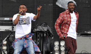 "Jay Rock Drops New Song ""Win"" Featuring Kendrick Lamar"