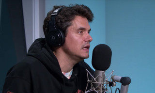 "John Mayer Calls Kanye West ""The Most Creative Guy Ever"""