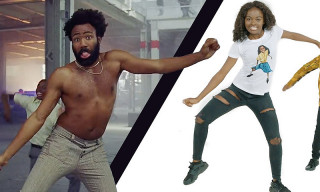 """This Is America"" Choreographer Sherrie Silver Shares Dance Tutorial"