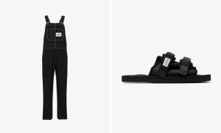 The Huge Browns Sale Includes Discounted OFF-WHITE & Raf Simons
