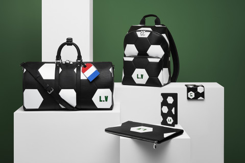 2182f8332c Louis Vuitton s 2018 FIFA World Cup Collection Is Now Available