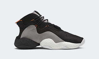 Here's How to Cop the New adidas Crazy BYW Colorway
