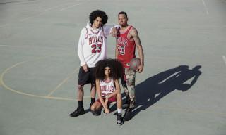 Limited Edition Bulls Jersey Celebrates Michael Jordan's Historic Career