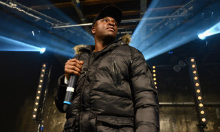 "Big Shaq Returns With His Second Single ""Man Don't Dance"""