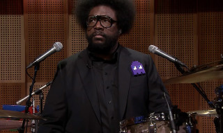 "Watch Questlove Remix ""Yanny or Laurel"""